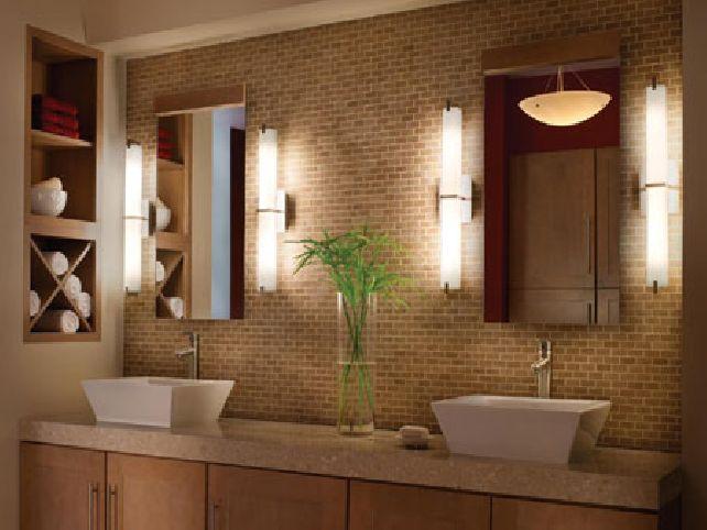Unique Bathroom Mirror Ideas: Magazin